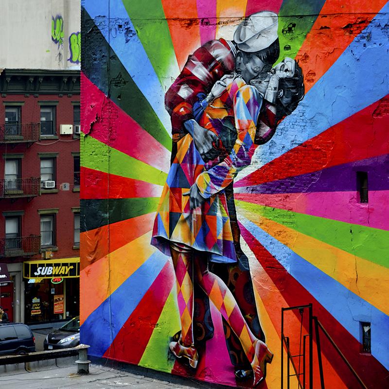 Szerelem a falon (2012)