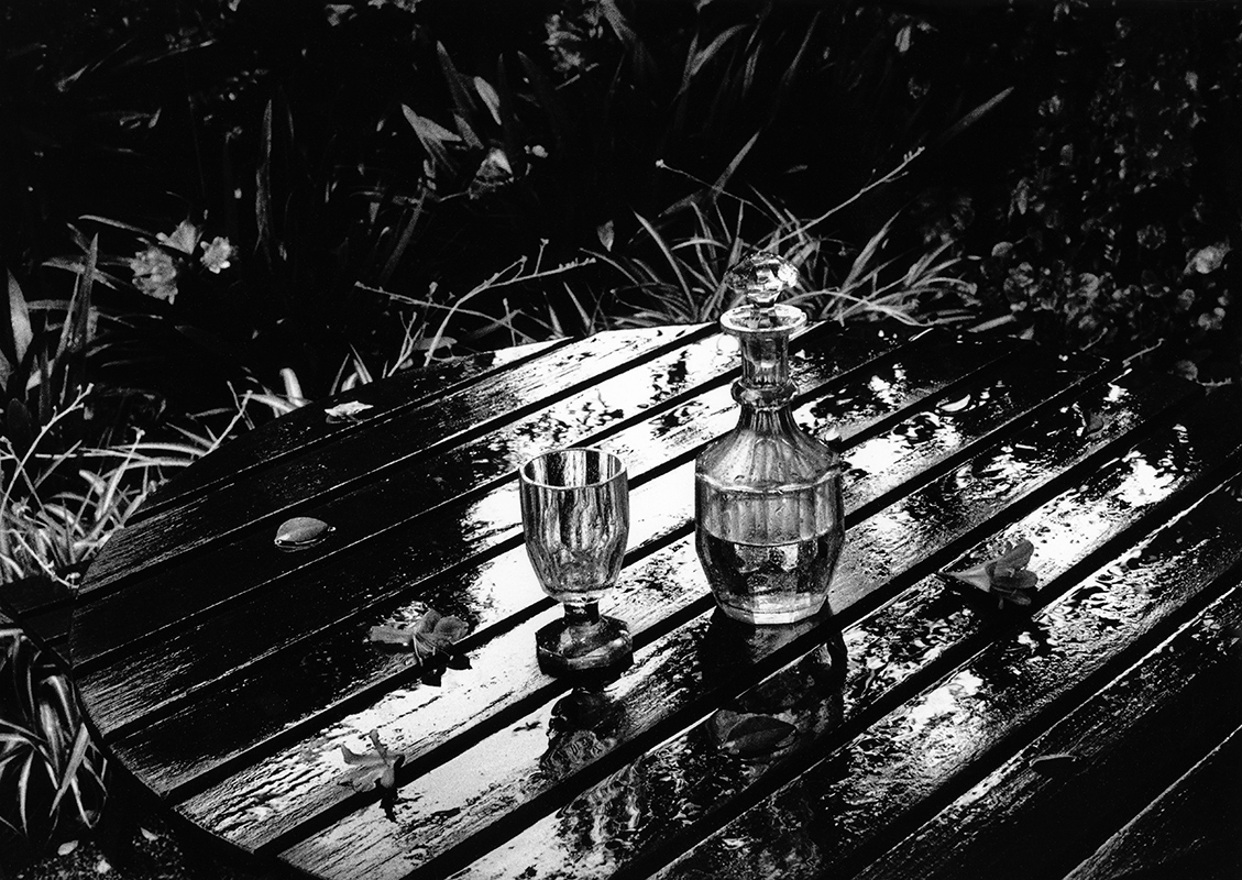 Balla Demeter: Lányom kertje (1997)