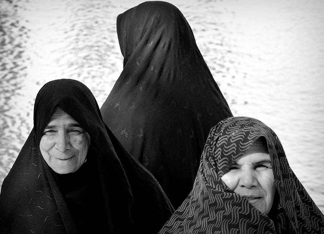 Iráni nők (2008)