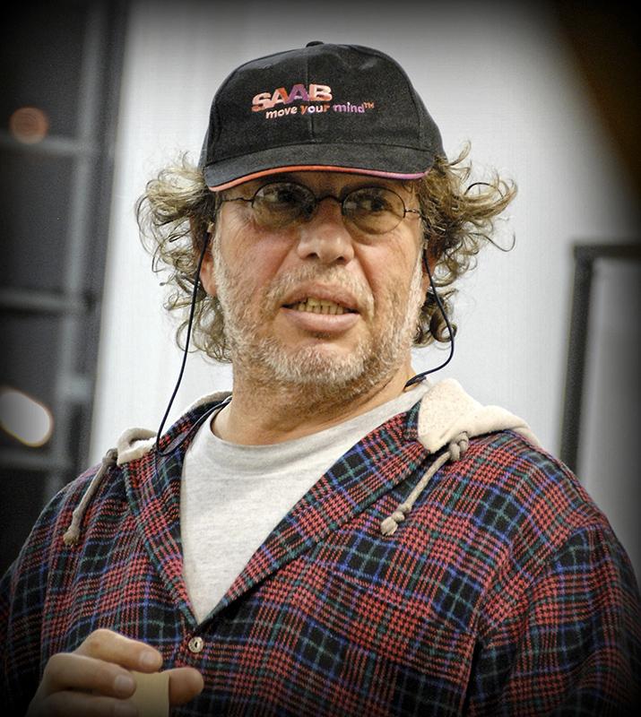 Presser Gábor (2007)