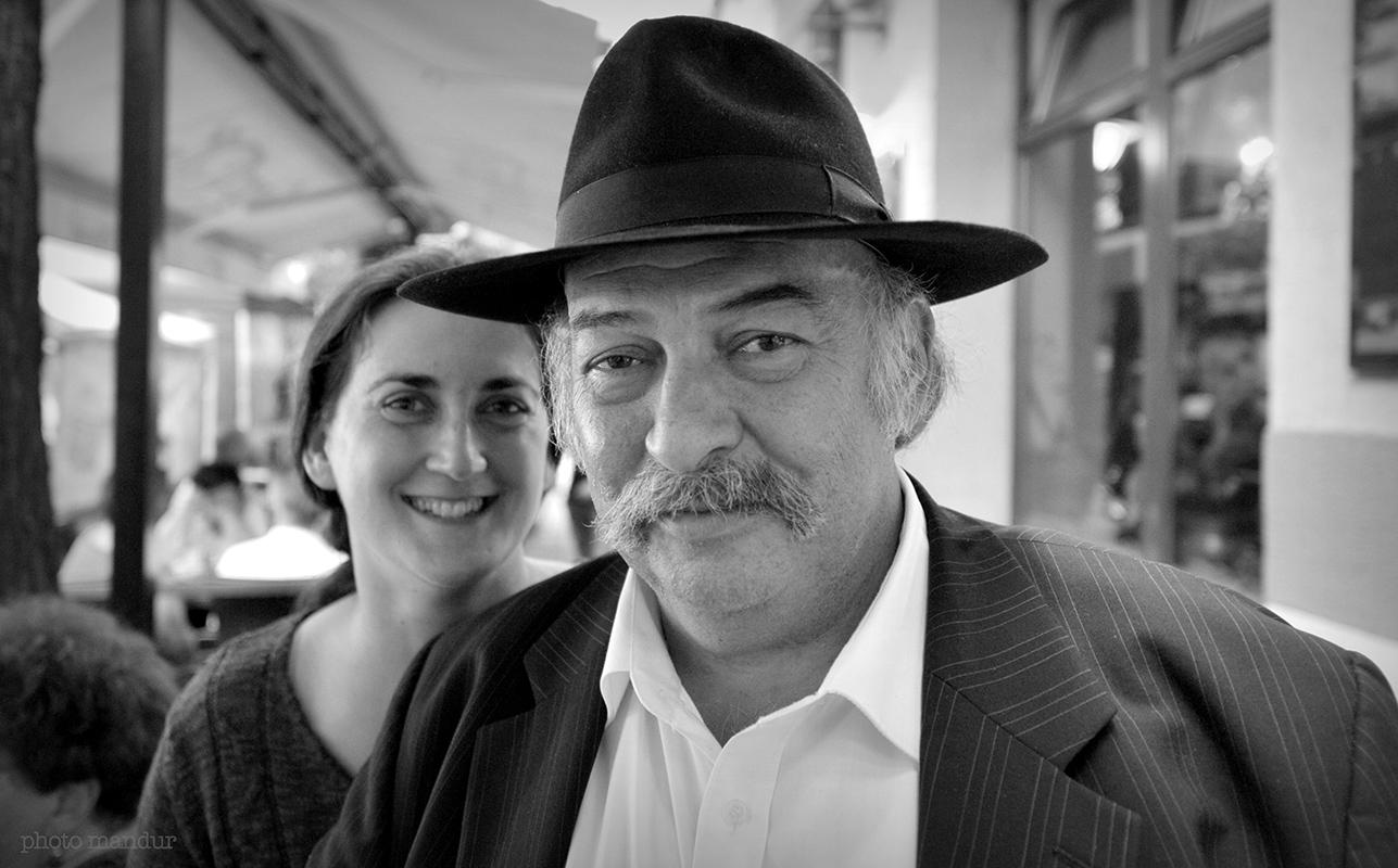 Suchman Tamás (2014)