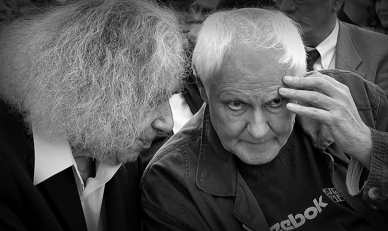 Faludy és Jancsó (2001)