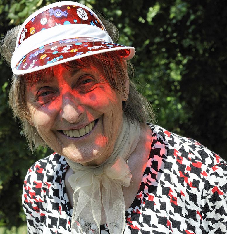 Eva Mazzucco (2009)
